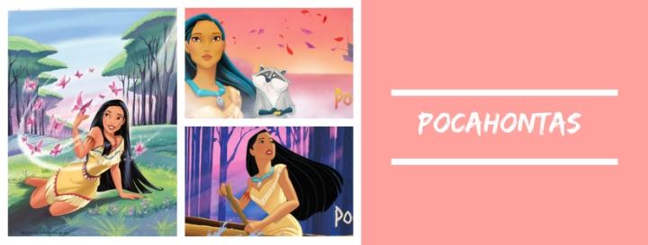 Pocahontas – myinspiration