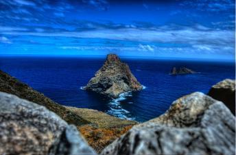 Roques de Anaga (1)