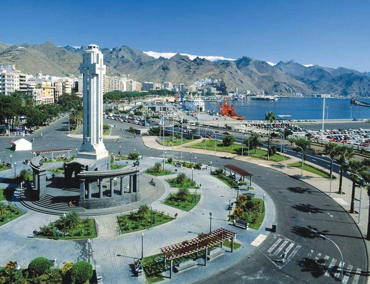 Santa Cruz de Tenerife (1)