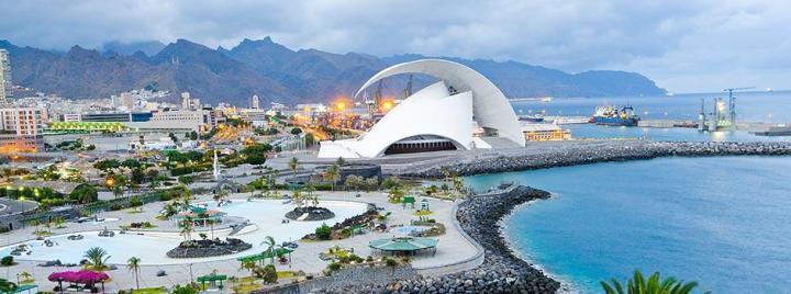 Santa Cruz de Tenerife (2)