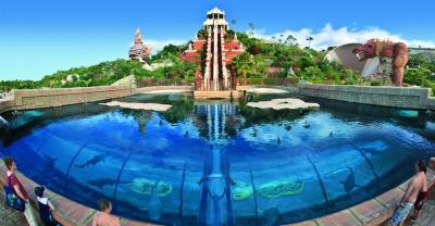 Siam Park (2)