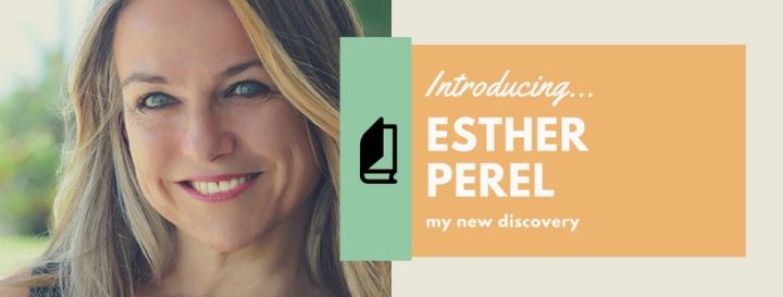 Esther Perel – my newdiscovery