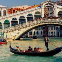Italy (Milan - Verona - Venice)